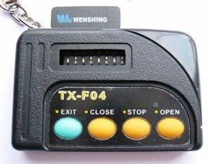 Wenshing TX-F04